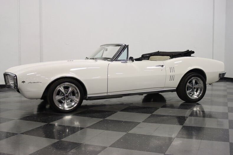 Image 7 Voiture American classic Pontiac Firebird 1967