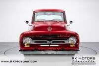 Miniature 13 Voiture American classic Ford F-100 1953