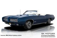 Miniature 1 Voiture Américaine de collection Pontiac GTO 1969