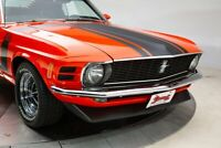 Miniature 7 Coche Americano de época Ford Mustang 1970