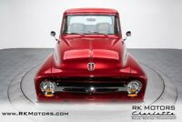 Miniature 14 Voiture American classic Ford F-100 1953
