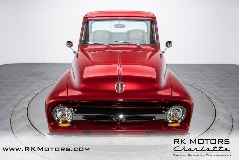 Image 14 Voiture American classic Ford F-100 1953