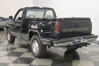 Miniature 10 Voiture Américaine d'occasion C-K Pickup 1500 1993