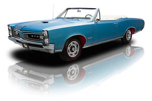 looking for 1966 pontiac 389