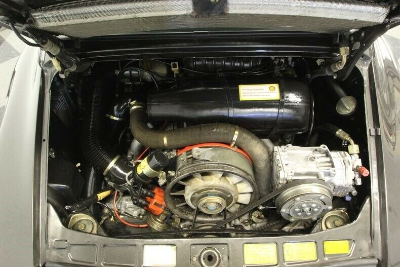 Image 4 Coche Americano de época Porsche 911 1980