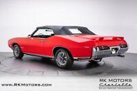 Miniature 13 Voiture Américaine de collection Pontiac GTO 1969