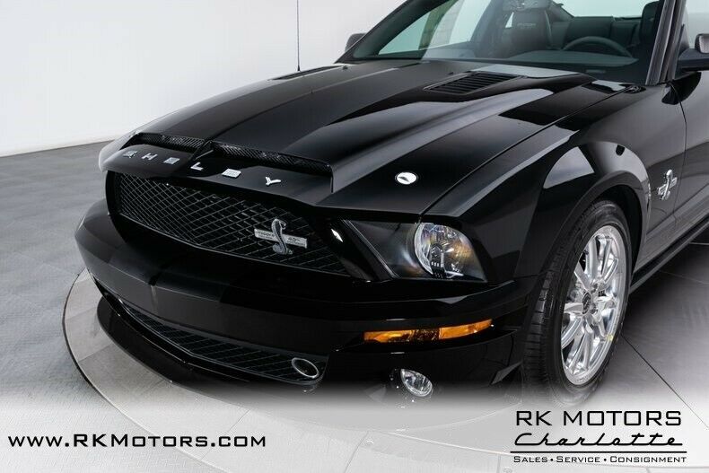 Image 13 Voiture American used Ford Mustang 2008
