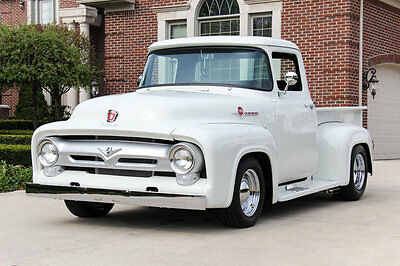 Ford : Other Pickup Documented Restoration! 302ci, Automatic, Posi, 4 Wheel Disc, Power Steering!