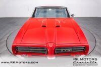 Miniature 21 Voiture Américaine de collection Pontiac GTO 1969