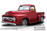 Miniature 1 Voiture American classic Ford F-100 1953
