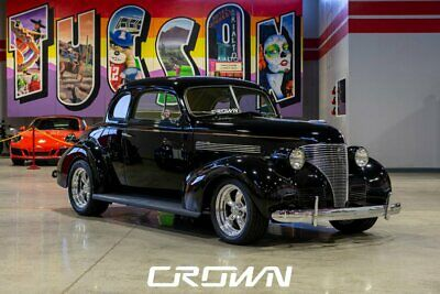 1939 Chevrolet Other  1939 Chevrolet Master Vintage Classic Collector Performance Muscle