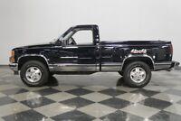 Miniature 3 Voiture Américaine d'occasion C-K Pickup 1500 1993