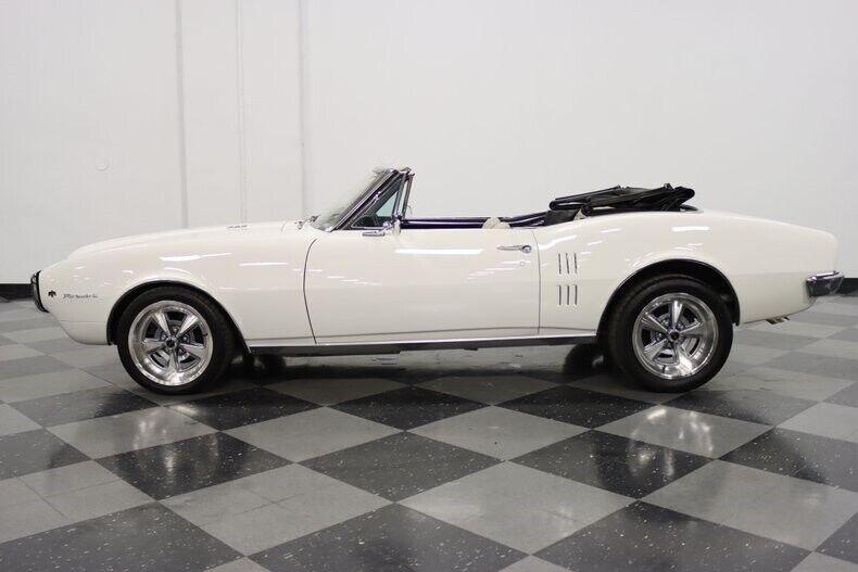Image 3 Voiture American classic Pontiac Firebird 1967