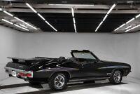 Miniature 3 Voiture Américaine de collection Pontiac GTO 1971