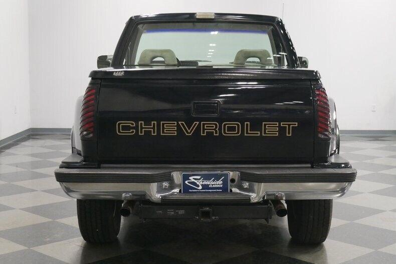 Image 12 Voiture Américaine d'occasion C-K Pickup 1500 1993