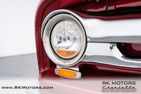 Miniature 18 Voiture American classic Ford F-100 1953