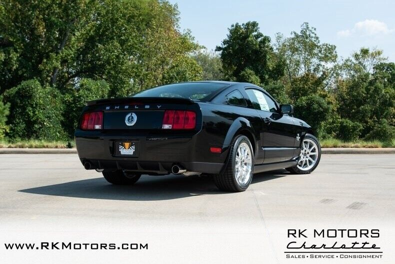 Image 4 Voiture American used Ford Mustang 2008