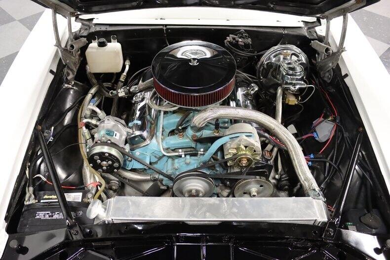 Image 4 Voiture American classic Pontiac Firebird 1967