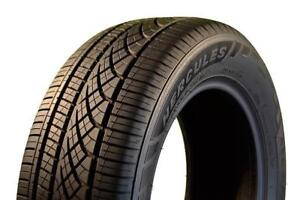 P235/65R16 HERCULES TOUR 4.0 PLUS TIRES (8 LEFT)