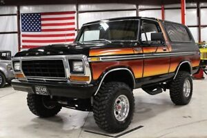 Looking for 1978-1979 Bronco