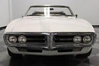 Miniature 20 Voiture American classic Pontiac Firebird 1967