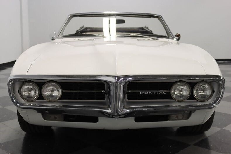 Image 20 Voiture American classic Pontiac Firebird 1967