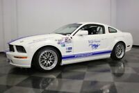 Miniature 7 Voiture American used Ford Mustang 2008