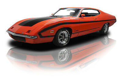 Ford : Torino King Cobra 1 of 2 Bud Moore Owned Torino King Cobra Boss 429