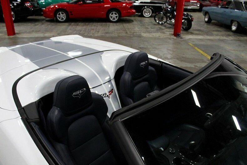 Image 10 Voiture American used Chevrolet Corvette 2013