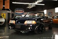Miniature 1 Voiture American used Ford Mustang 1992
