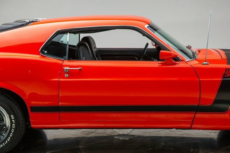 Image 10 Coche Americano de época Ford Mustang 1970