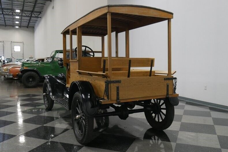 Image 11 Voiture American classic Ford Model T 1923