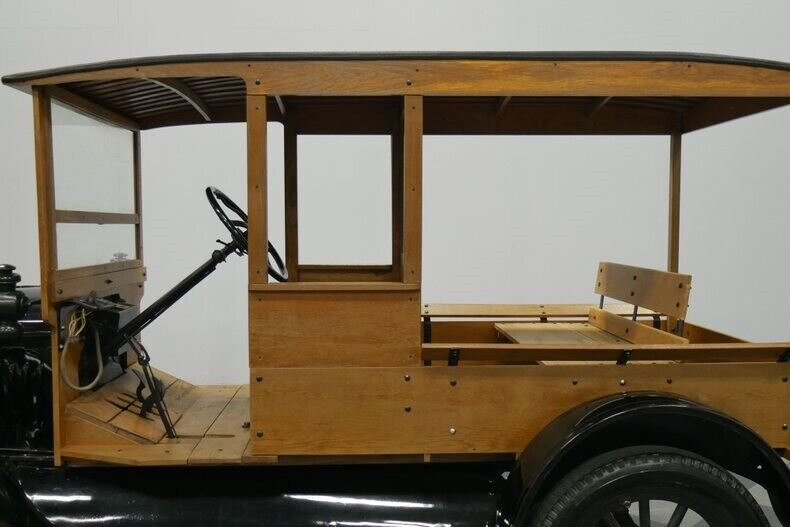Image 5 Voiture American classic Ford Model T 1923