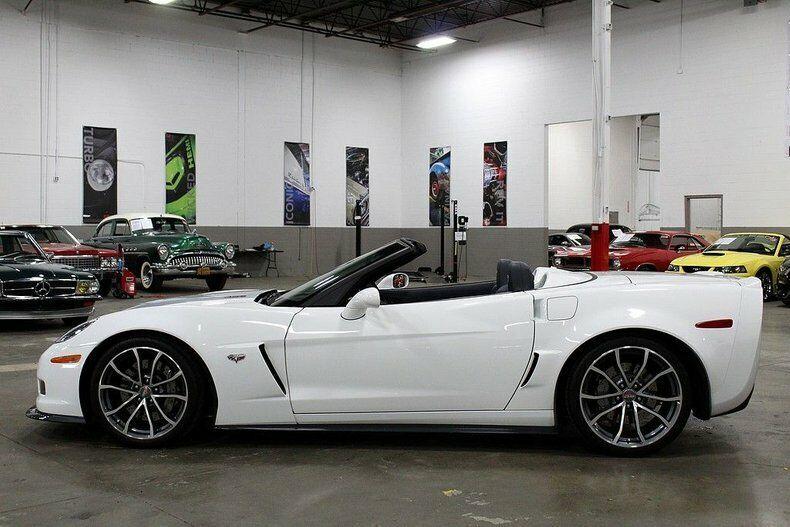 Image 2 Voiture American used Chevrolet Corvette 2013