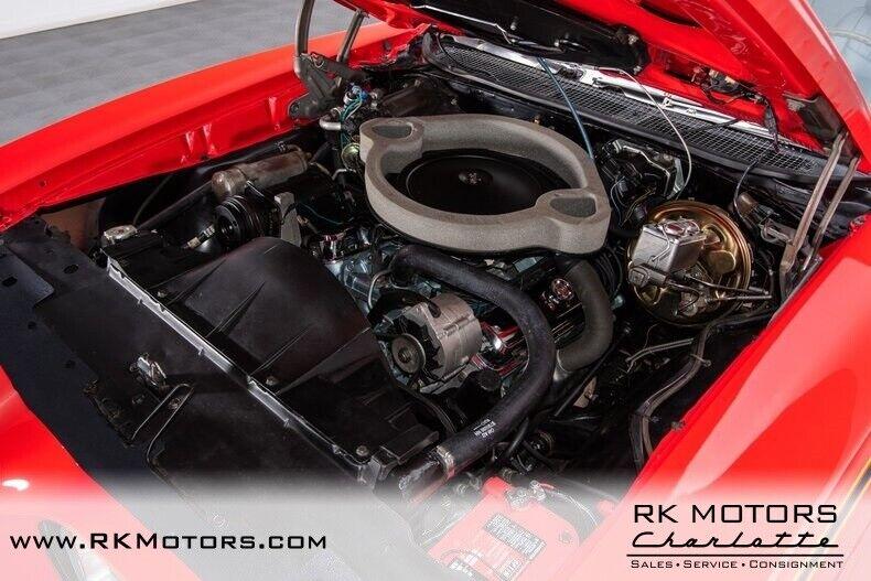 Image 4 Voiture Américaine de collection Pontiac GTO 1969