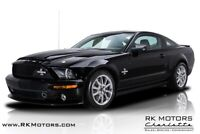 Miniature 1 Voiture American used Ford Mustang 2008