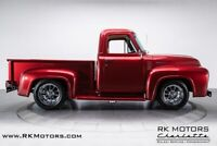 Miniature 10 Voiture American classic Ford F-100 1953