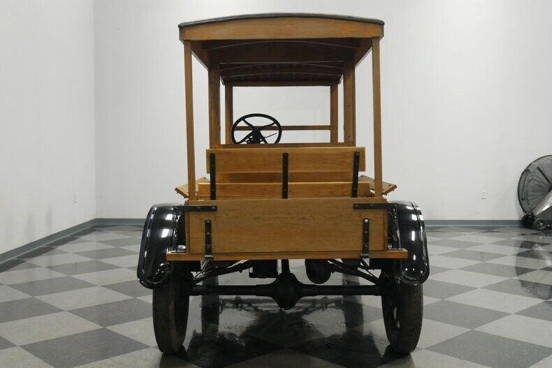 Image 12 Voiture American classic Ford Model T 1923