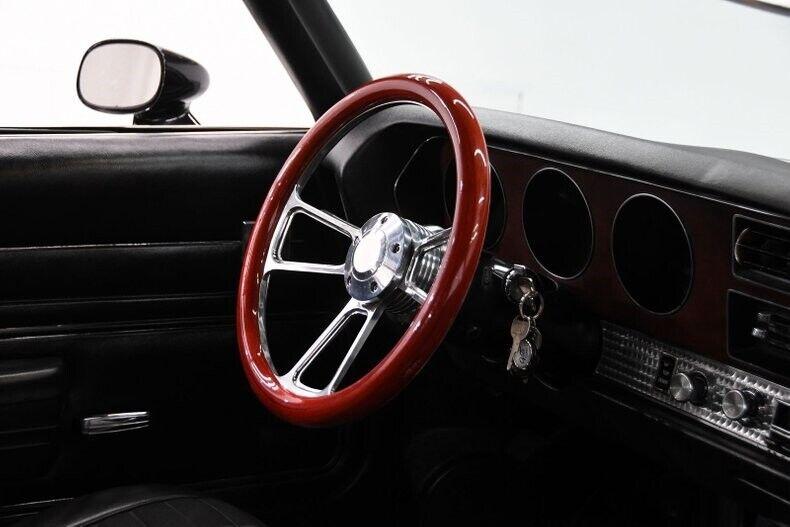 Image 12 Voiture Américaine de collection Pontiac GTO 1971