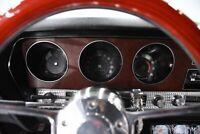 Miniature 2 Voiture Américaine de collection Pontiac GTO 1971