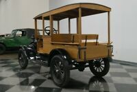 Miniature 10 Voiture American classic Ford Model T 1923