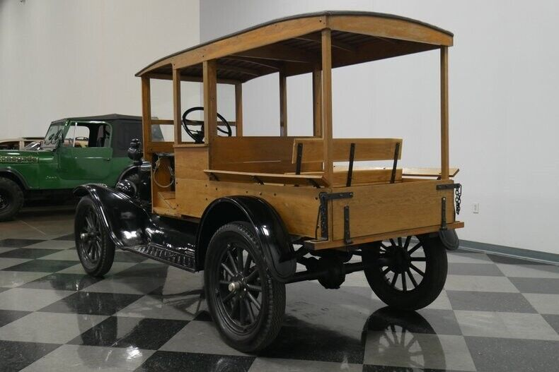 Image 10 Voiture American classic Ford Model T 1923