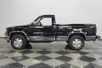 Miniature 8 Voiture Américaine d'occasion C-K Pickup 1500 1993