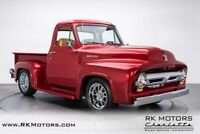 Miniature 8 Voiture American classic Ford F-100 1953