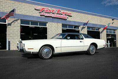 1972 Lincoln Continental Mark IV 28k Original Miles 1972 Lincoln Continental Mark IV 28k Original Miles Very Original Car