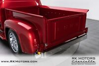Miniature 23 Voiture American classic Ford F-100 1953