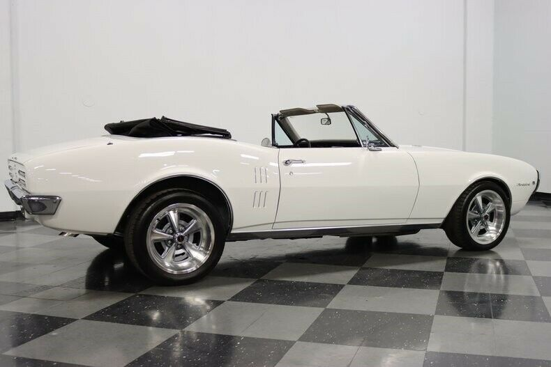 Image 15 Voiture American classic Pontiac Firebird 1967