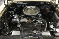 Miniature 4 Voiture Américaine de collection Pontiac GTO 1967
