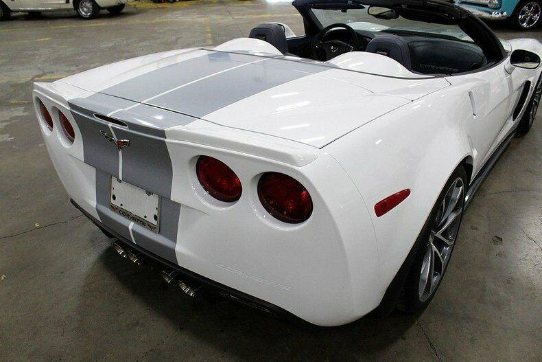 Image 11 Voiture American used Chevrolet Corvette 2013