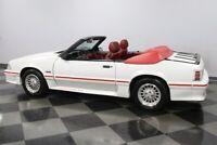 Miniature 9 Voiture Américaine de collection Ford Mustang 1987